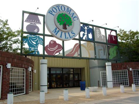 potomac mills prince william county virginia wikiwand