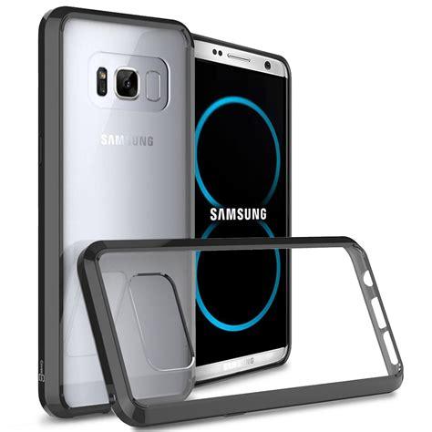 Acc Blueray Samsung Galaxy S8 Plus Slim Cover Hardca coveron for samsung galaxy s8 plus slim hybrid phone cover ebay