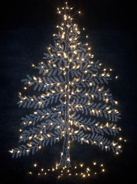 christmas tree chalkboard wall  lights christmas chalkboard art wall christmas tree