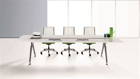 4 X 8 Conference Table 4 8 Four Point Eight Meeting Table Steelcase
