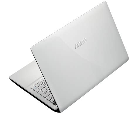 Laptop Asus White asus x53e sx2043v notebook simplicity white