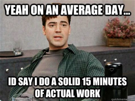 Office Space Flair Meme Didn T You Get That Memo On Office Spaces
