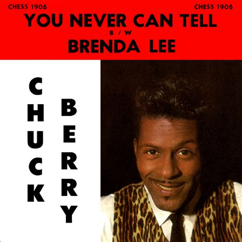 way back attack chuck berry