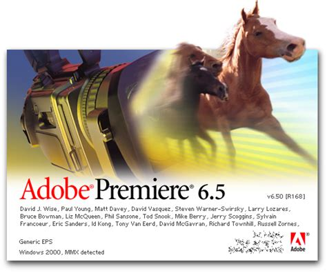 adobe premiere 6 5 free full version video editing software adobe premiere 6 5 full with serial key number best one