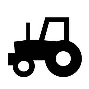 tractor silhouette download at vectorportal
