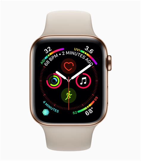 Apple Series 4 2nd by New Apple 4 Release Date Price Announced Apple Keynote 2018 Gamespot