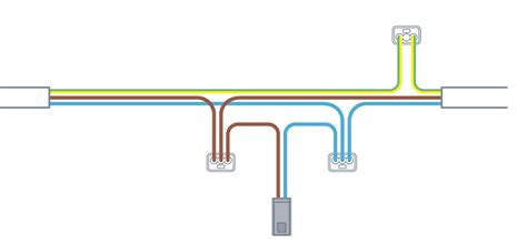 interconnected smoke alarms wiring diagram uk