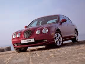 Jaguars S Type Car Throttle Parting The Jaguar S Type