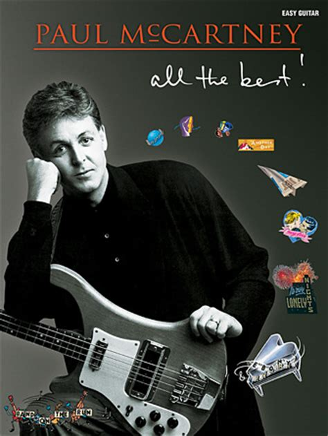 amazoncom all the best paul mccartney music 2015 personal blog ebony and ivory sheet music direct