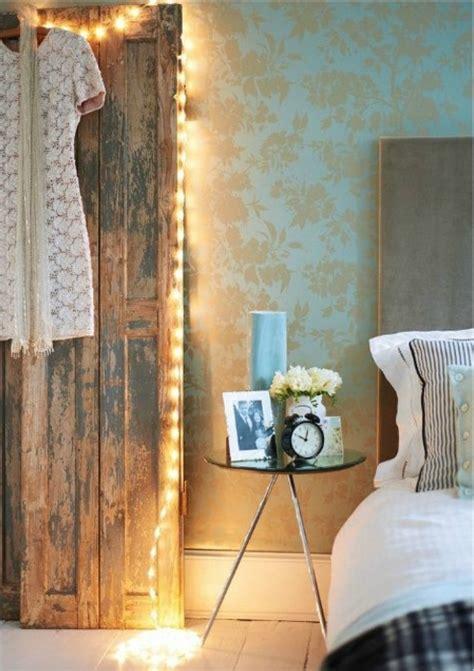 weiße kerzen günstig kaufen lichterkette dekor schlafzimmer