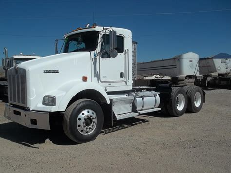 truck paper kenworth truckpaper com 2003 kenworth t800 for sale