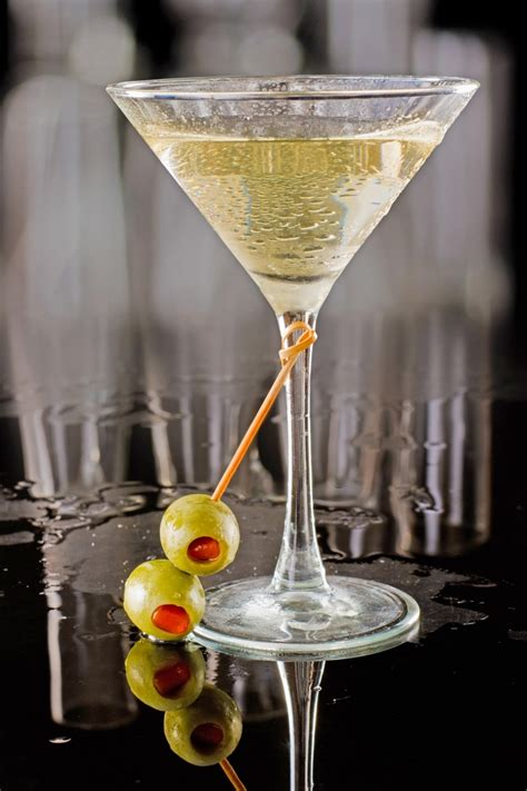 best olive brine for martini martini cocktail history