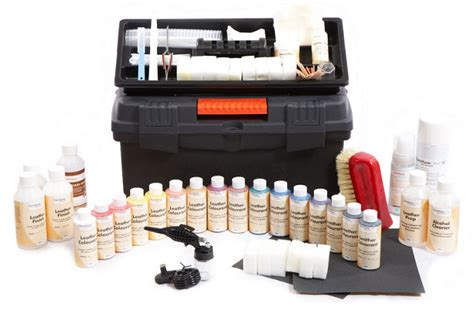 Leather Kit Repair For Sofas Mini Leather Repair Kit Furniture Clinic