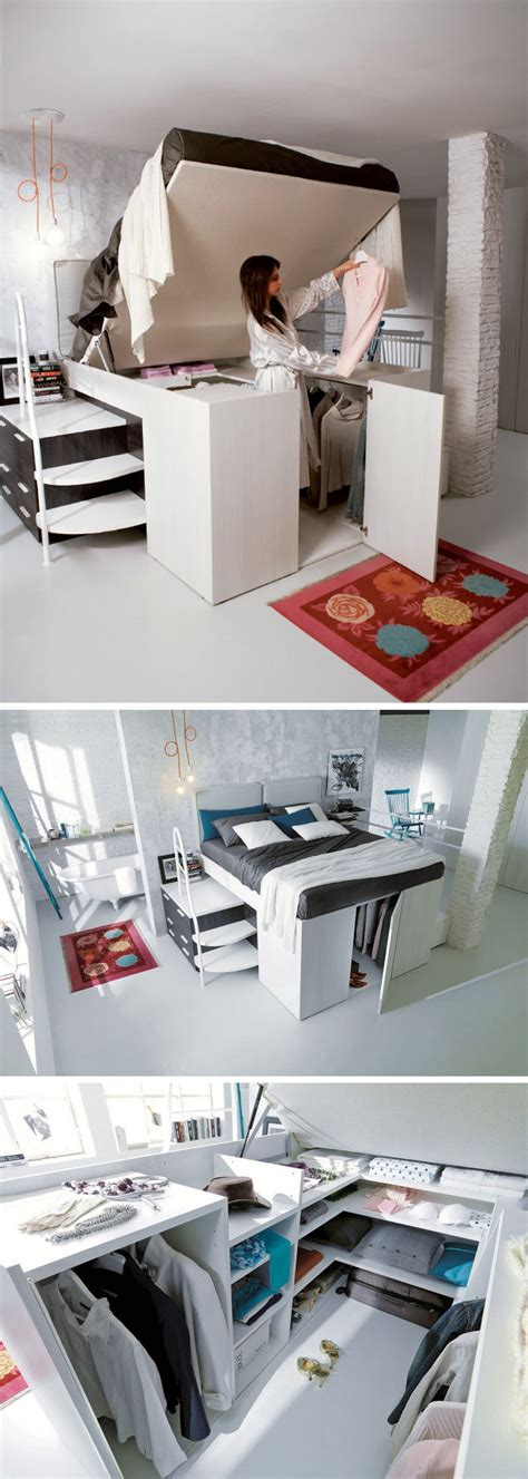 dielle container bed 5 things that are hot on pinterest this week contemporist