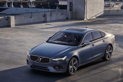 Modele Volvo
