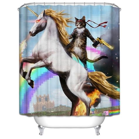 cat shower curtain shower in style with these 8 totally awesome cat shower