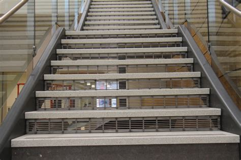 Prefab Steel Stairs Gallery   Midwest Stairs & Iron