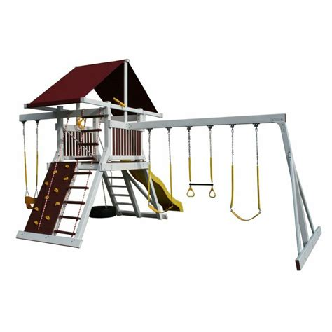 buy a swing set 17 best images about maintenance free swing sets on