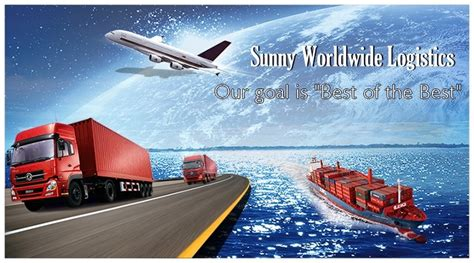 sea freight door to door services from china to vientiane laos