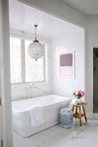 bathroom chandelier 25 best ideas about bathroom chandelier on