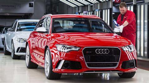 Audi Ingolstadt Mitarbeiter audi mitarbeiter sorgen sich um autohaus de