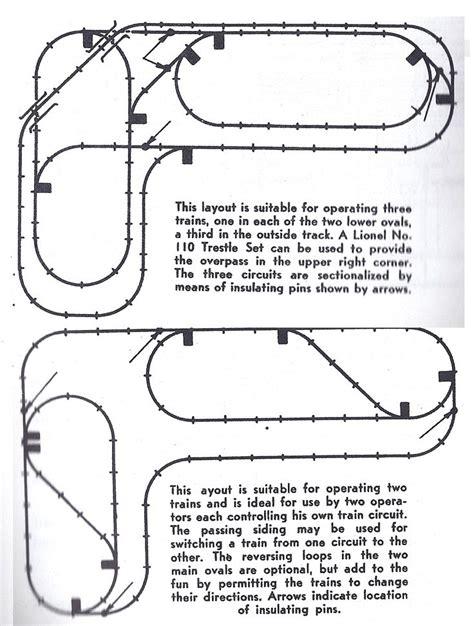 shaped layout ho scale train layout model train layouts model railway track plans