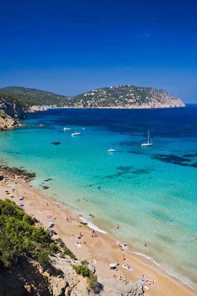 ibiza best beaches the 20 best beaches in ibiza spain cn traveller