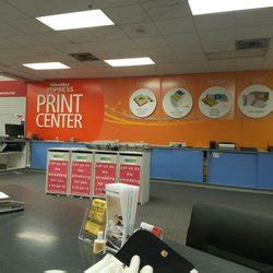 Office Max Copy Center by Office Max 46 Reviews Office Equipment 4949 Lakewood