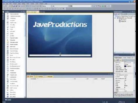 visual basic xaml tutorial wpf splash screen tutorial doovi