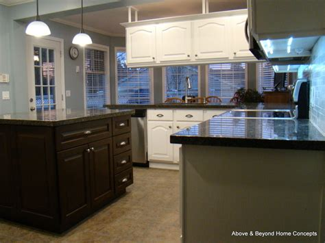 90s kitchen kitchen remodel renovation early 90 s kitchen gets a