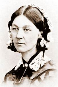 Florence Nightingale L herstory florence nightingale the with the l