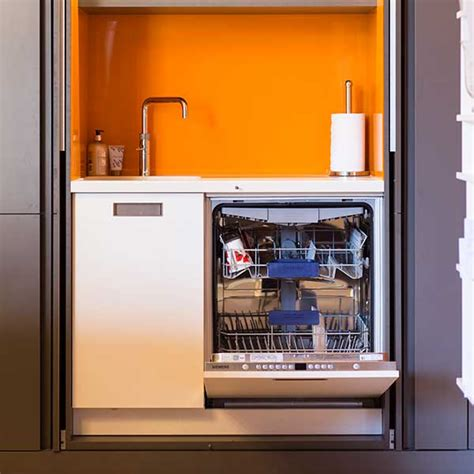 pocket doors to hide kitchen appliances a must in a dream big home trends for 2017 homebuilding renovating