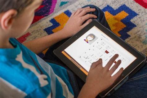 favorite learning apps  tablets  smartphones
