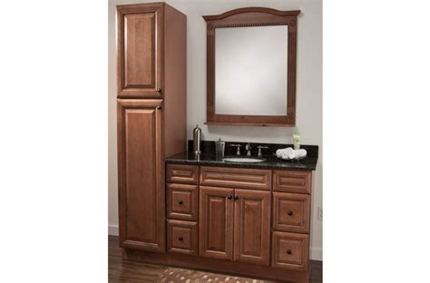 Society Hill Kitchen Cabinets Society Hill Mocha Bathroom Cabinets Solid Wood Cabinets