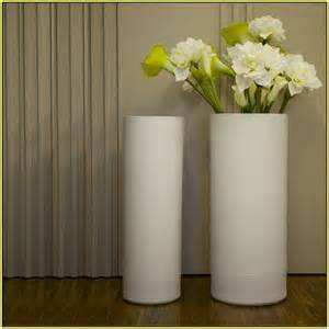 Large Pottery Floor Vases Large Floor Vase Home Design Ideas