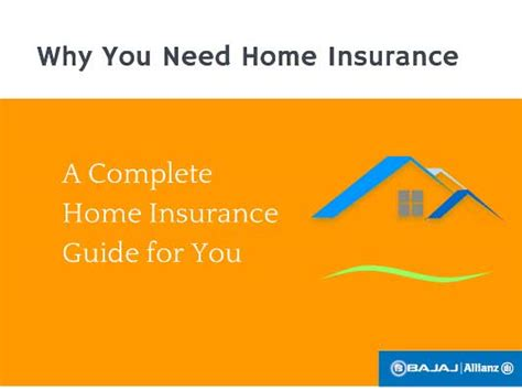bajaj allianz house insurance need house insurance 28 images why you need home insurance sense of cents the