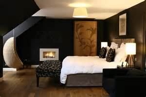 Dark Bedroom Ideas by Black Bedrooms Ideas Terrys Fabrics S Blog