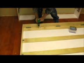 Murphy Bed Installation How To Install A Murphy Bed