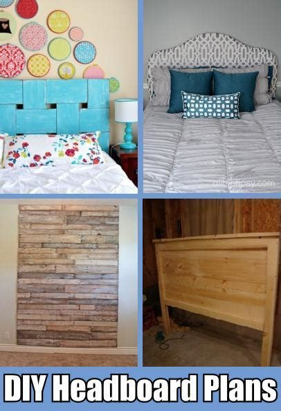 10 lovely diy headboard ideas diy cozy home