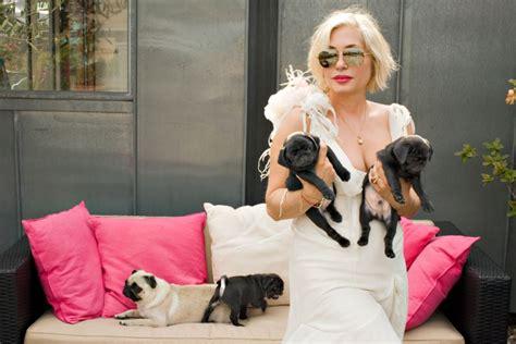 pug fashion brix gladys pixie petspyjamas
