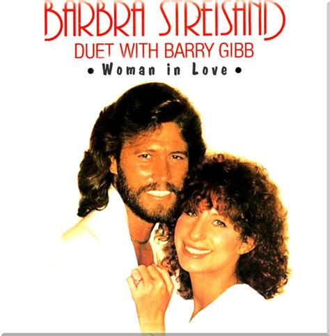 barbra streisand love barbra streisand 171 woman in love 187 1980 обсуждение на