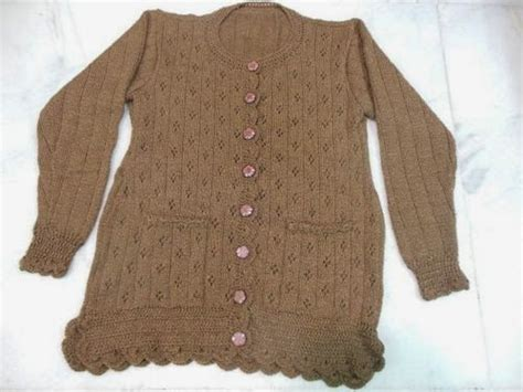 Handmade Knitted Sweaters - handmade woolen sweaters for