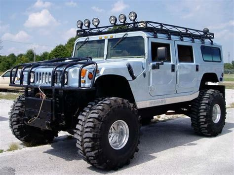 jeep truck 2018 lifted 2018 hummer h1 lifted lifted jeeps pinterest hummer