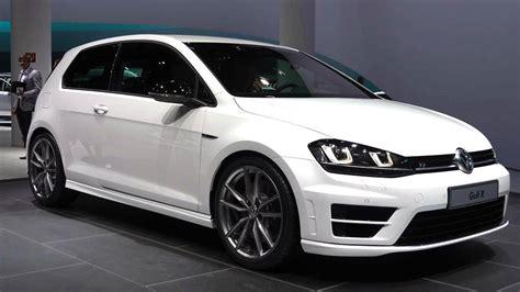 volkswagen white 2016 2016 volkswagen golf r white color cool cars design
