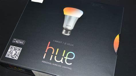 philips hue wireless led lighting philips hue wireless led lighting unboxing review