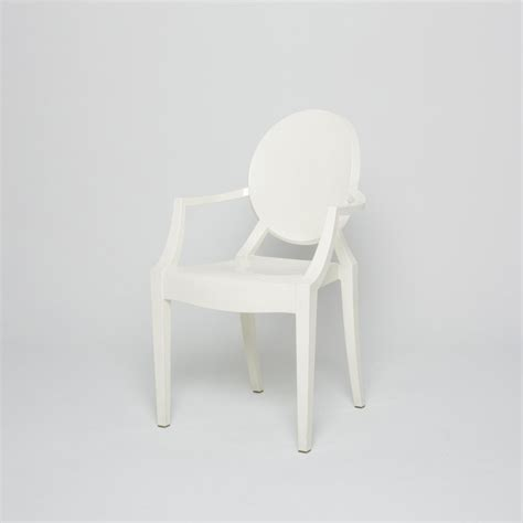 Fauteuil Ghost Philippe Starck 4208 by Fauteuil Philippe Starck Louis Ghost Kartell Xxo
