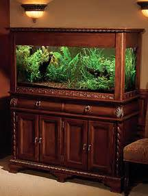 Oceanic Aquariums Wood Wood fish tank stands   Shopping Blog