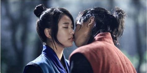 lee seung gi yoona kiss suzy quot i d be lying if i said kissing lee seung ki didn t
