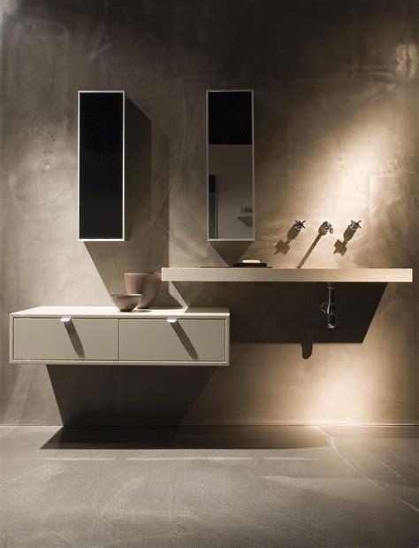 Modern Bathroom Basins Minosa Scoop 174 Ed Washbasin By Minosa Luxury Modern Bathroom Vanity