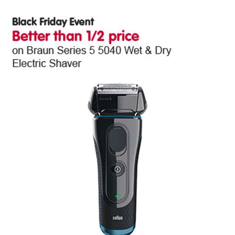 mens shavers electric shavers grooming kits boots